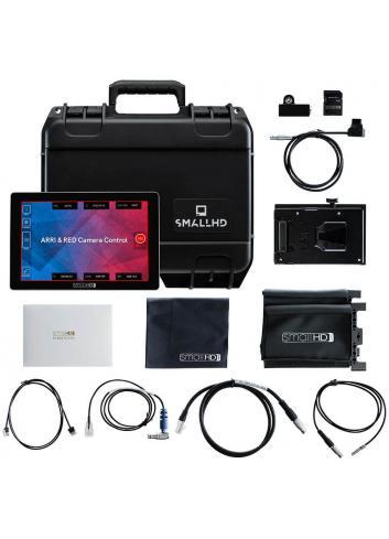 Cine 7 Deluxe Camera Control Kit (VM)