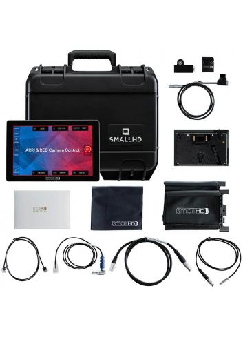 SmallHD Cine 7 Deluxe Camera Control Kit (GM)