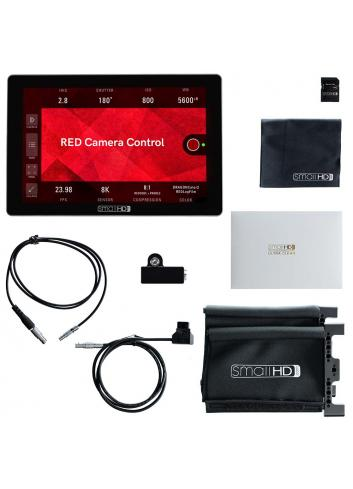 SmallHD Cine 7 RED Kit
