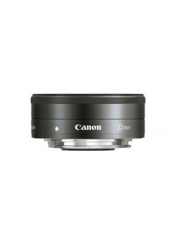 Canon EF-M 22 mm f:2 STM