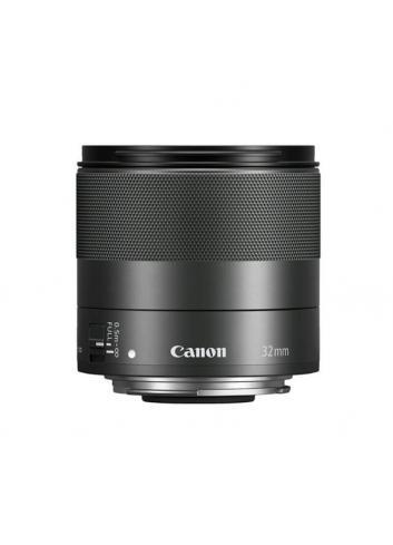 Canon EF-M 32 mm f:1.4 STM BK