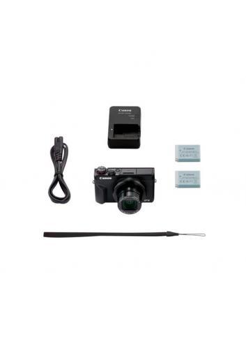 Canon Powershot G7 X MK III BK Battery Kit