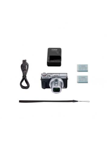 Canon Powershot G7 X MK III SL Battery KIT