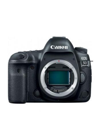 Canon 5D Mark IV - Cuerpo