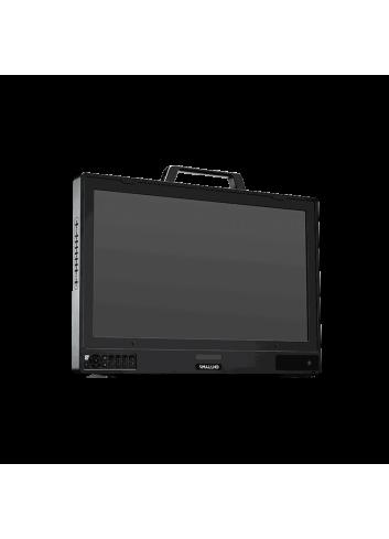 """Monitor 4K de 24"""" alto brillo 1350 nits"""