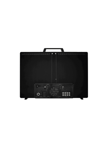 Monitor HDR 4K de 24