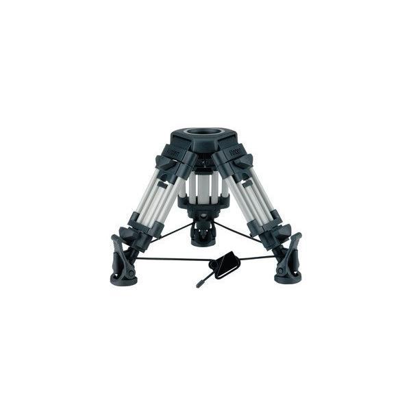 Vinten - Trípode BABY ENG  2 tramos 100 mm AL PL - (3778-3)