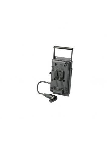 Adaptador de baterías V-MOUNT para monitor HLM-960WR