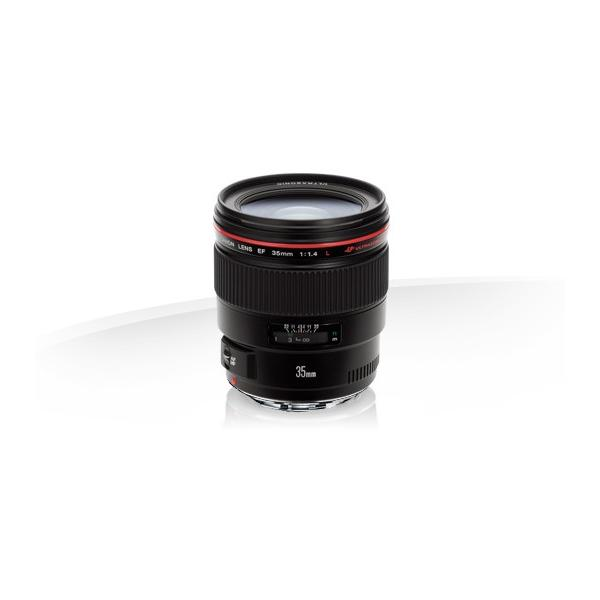 Canon - EF 35 MM 1.4L USM