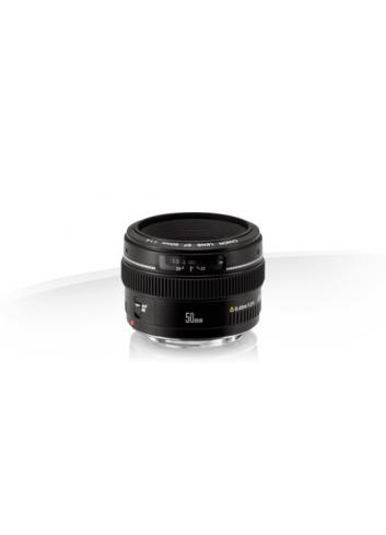 Canon - EF 50 MM 1.4 USM