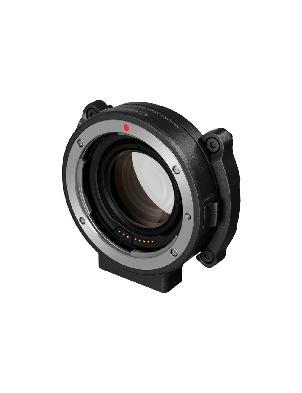 Canon adaptador EF-EOS R 0.71x