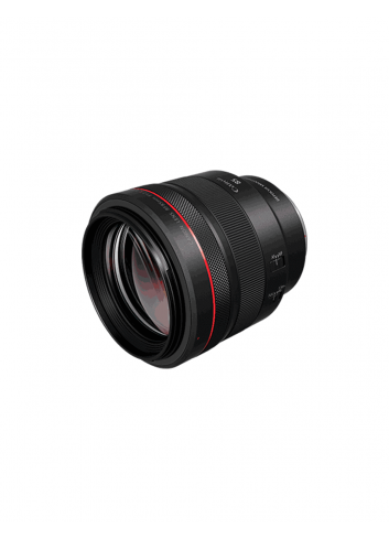 Canon RF 85 mm f:1.2L USM DS