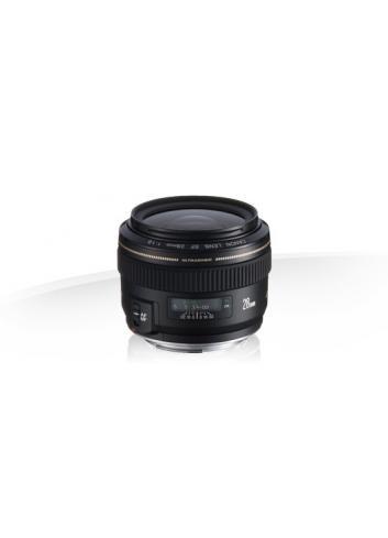 Canon - EF 28 MM 1.8 USM