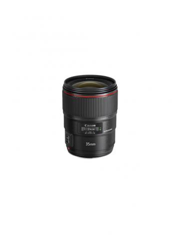 Canon EF 35 mm f:1.4L II USM