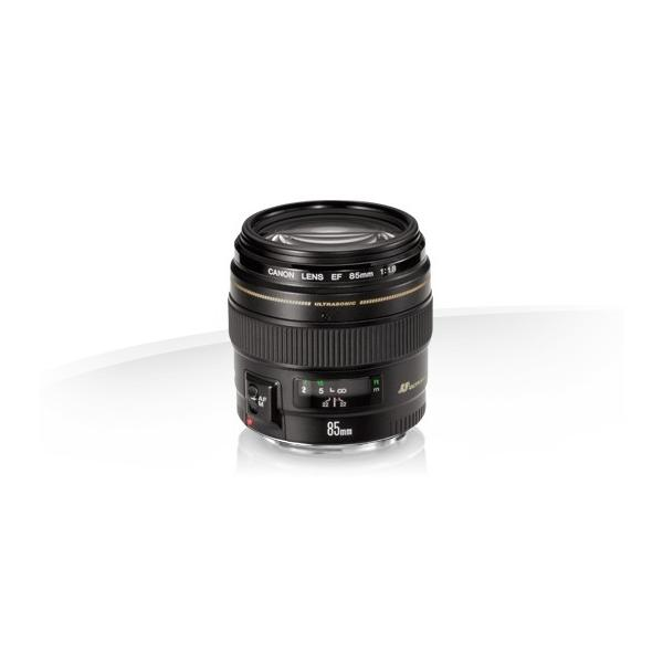 Canon - EF 85 MM 1.8 USM