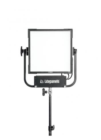Litepanels Gemini 1x1 Soft Panel