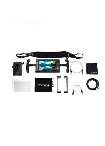 SmallHD Monitor 703 UltraBright Directors Kit VM