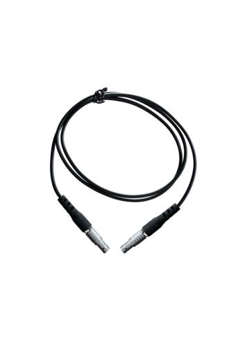 Cable USB RED® CTRL de 4 pines a SmallHD de 5 pines. 90 cm