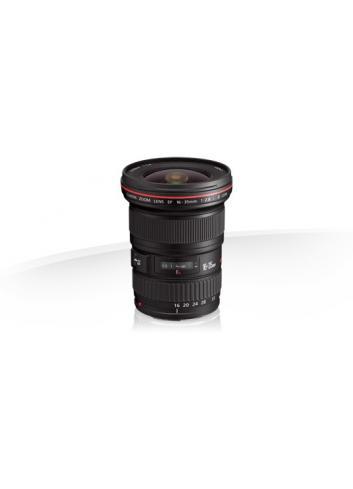 Canon - EF 16-35MM 2.8L USMII