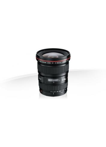 Canon - EF 17-40 MM F4.0 L USM