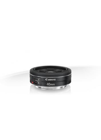 Canon - EF 40 2.8 STM