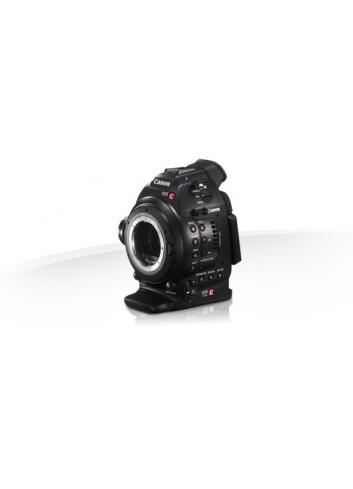 Canon - CÁMARA EOS C100 DAF