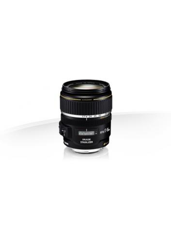 Canon - EF-S 17-85 MM 4-5.6 IS USM