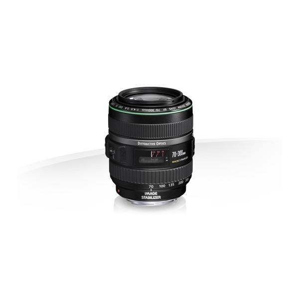 Canon - EF 70-300 MM DO IS USM(OTH)