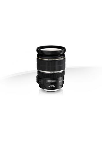 Canon - EF-S 17-55 MM 2.8 IS USM