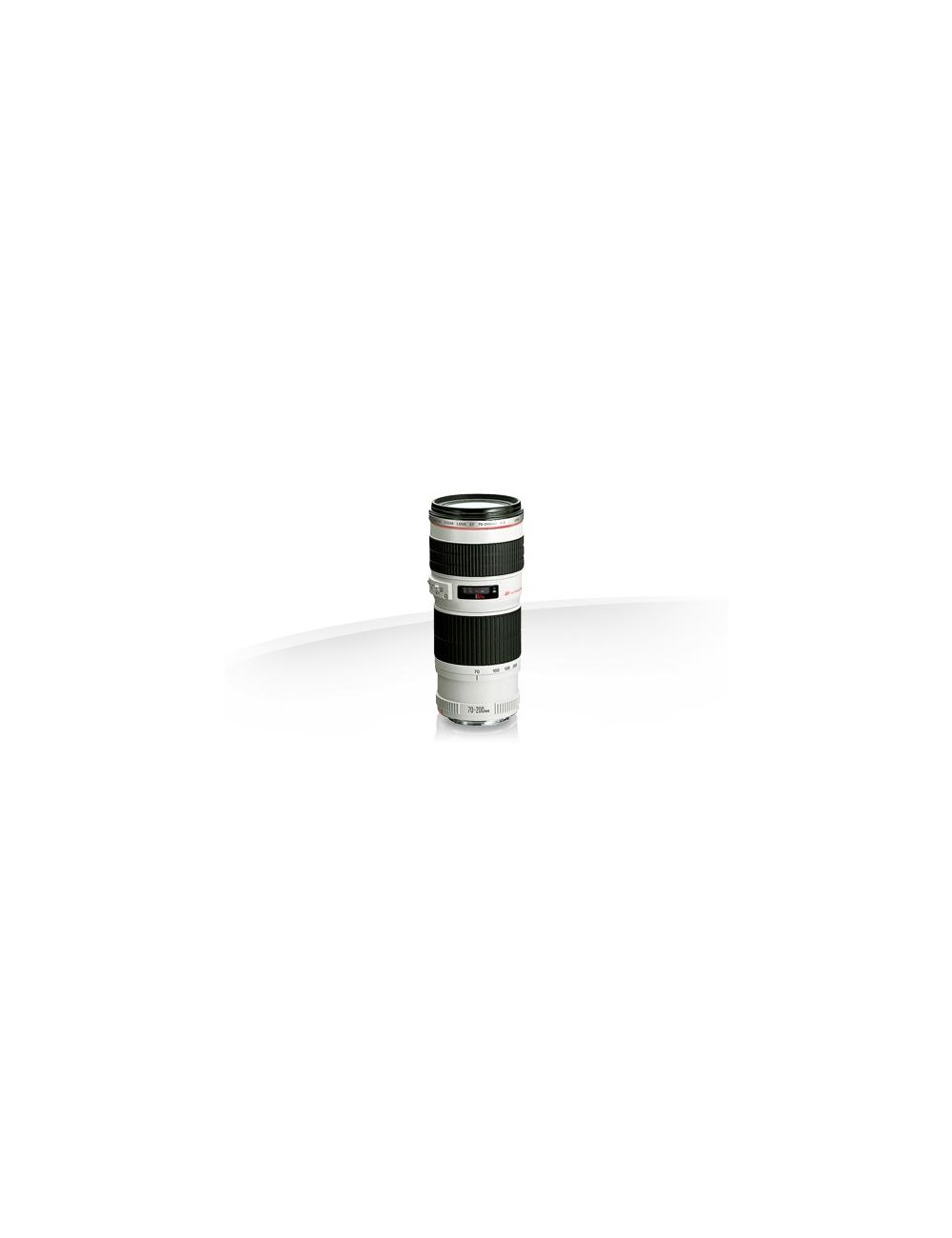 Canon - EF 70-200 MM 4.0L USM