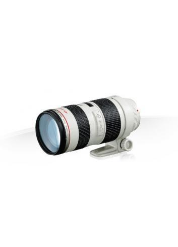 Canon - EF 70-200 MM 2.8L USM
