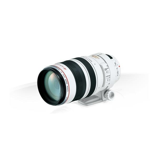Canon - EF 100-400 MM 4.5-5.6L IS USM