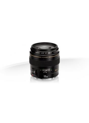 Canon - EF 100 MM 2 USM
