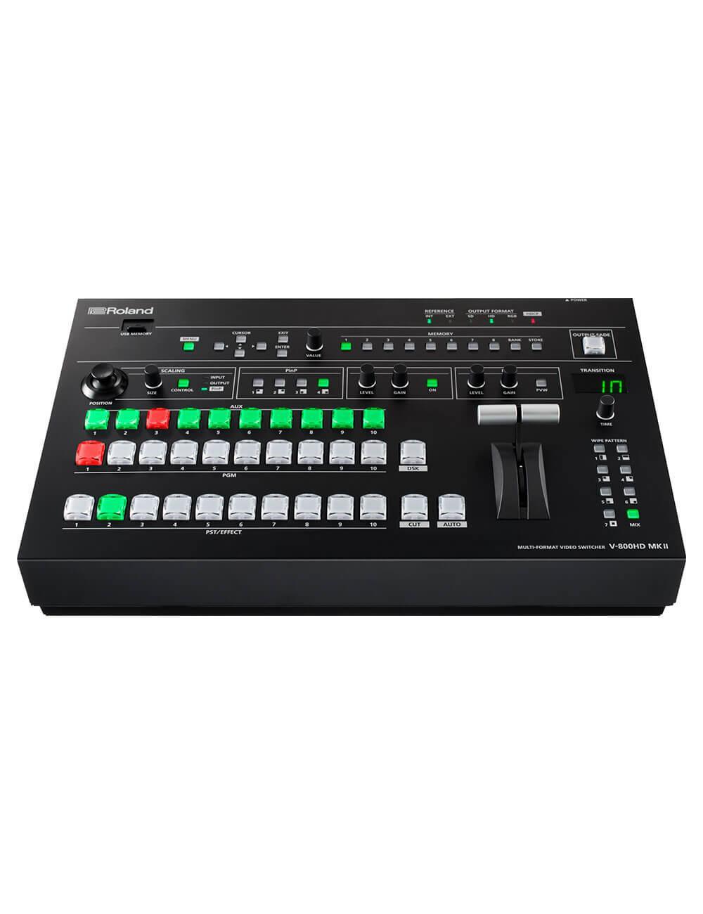 Roland V-800HD MKII