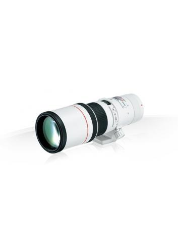 Canon - EF 400 MM 5.6L USM
