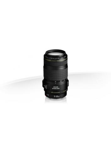 Canon - EF 70-300 MM 4-5.6 IS USM