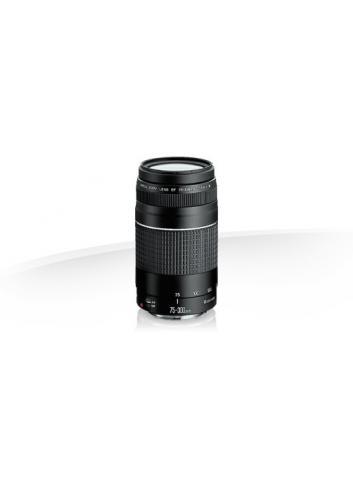 Canon - EF 75-300 MM 4-5.6 III