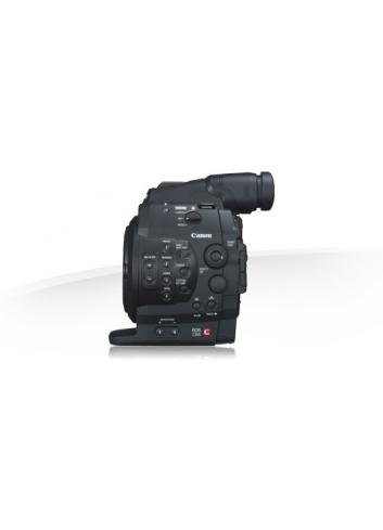 Canon - CÁMARA EOS C300 EF DAF