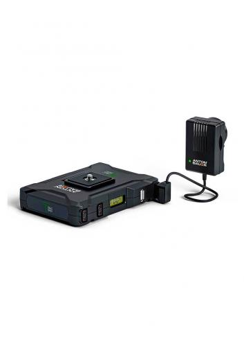 Anton Bauer Titon Base Kit for 9V Canon Camera with Lemo