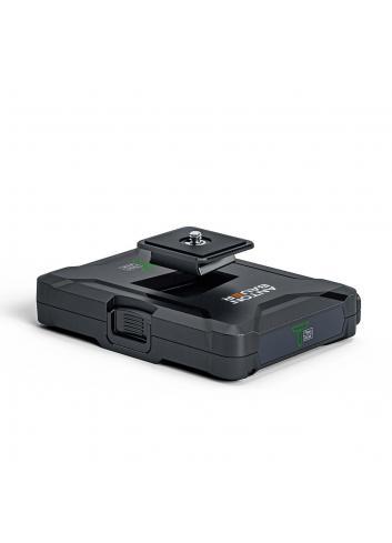 Anton Bauer Titon Base Kit for 14V Canon Camera with Lemo