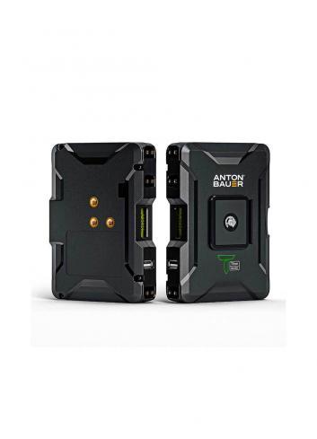 Anton Bauer  Titon Base Kit for 9V Canon Camera LPE-19 compatible