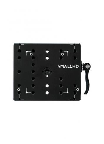 Cheese Plate monitor SmallHD 4K