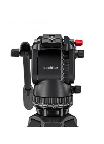 Sachtler FSB 8 Mk II con slideload