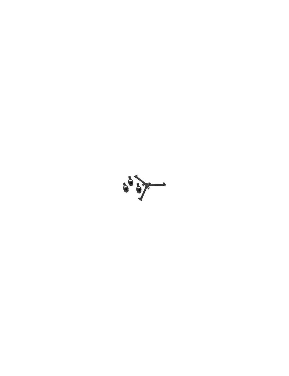 Vinten - Triángulo intermedio ligero. - (V4032-0001)