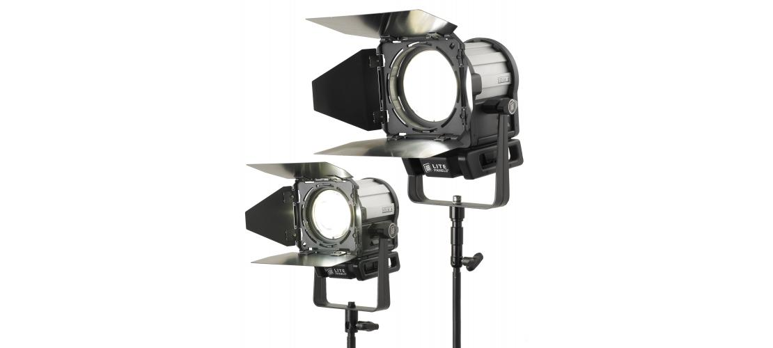 Fresnel LED