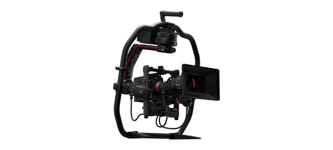 Estabilizadores y soportes de hombro