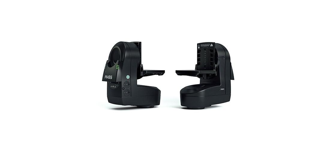 Robótica y equipos para AR y VR