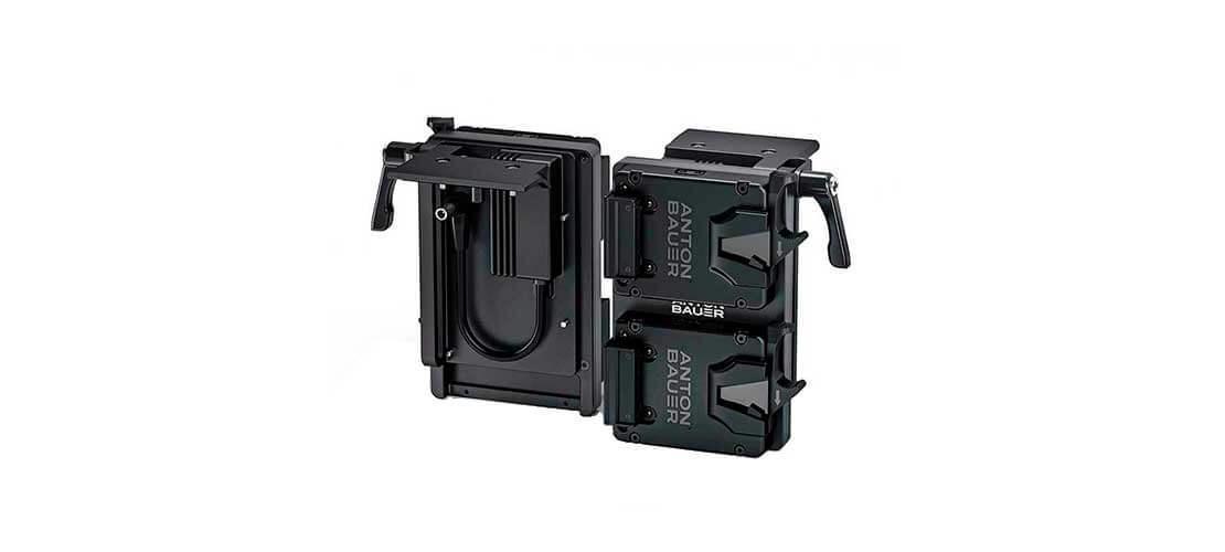 Adaptadores de bateria y accesorios