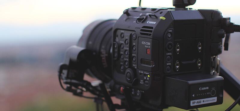 Financiacion libre de Canon