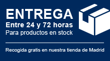 entrega productos stock